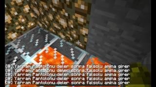 vuclip Minecraft ta saklanbac 1. bolüm