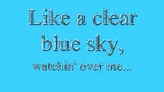 Blue Eyes by Elton John Lyrics