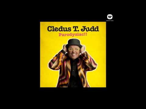 Cledus T Judd Cledus T