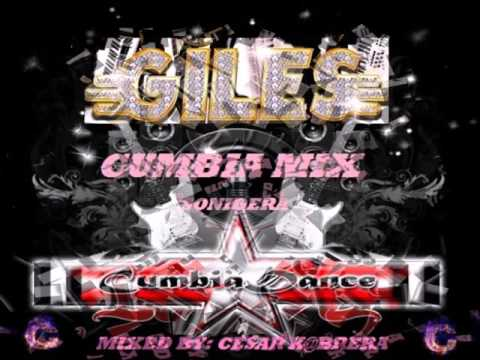 LOS GILES & CUMBIA DANCE, MIX SONIDERO