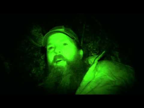 Alaska Monsters | The Bush Man Monster strikes fear into this tough hunter
