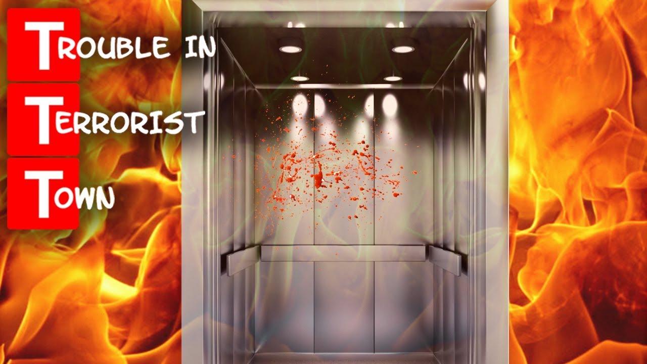 Fahrstuhl Zur Hölle