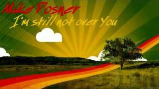 Mike Posner - I