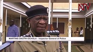 IGP Ochola: Police making progress in fight against kidnappers