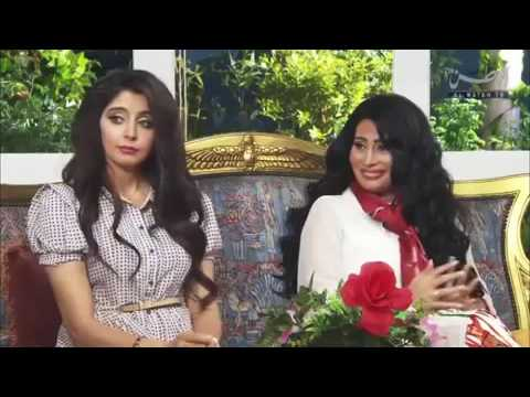 Kuwaiti actors speaking Farsi for fun