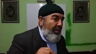 Maksud Kitâbından Dersler (1) - Ali İhsan TÜRCAN
