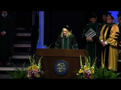 2016 Graduation: University of Nevada School of Medicine