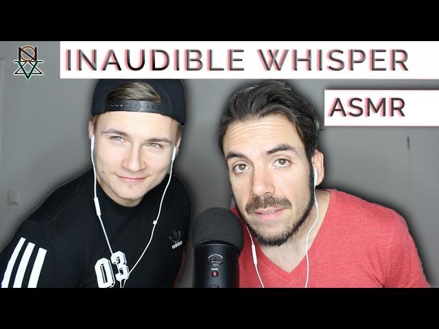 Asmr Deep Inaudible Unintelligible Whisper Guaranteed Binaural Eargasm Vizzion Asmrtainment