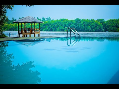 Okvin River Villa, Bentota, Sri Lanka