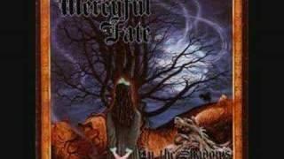 MERCYFUL FATE - ROOM OF GOLDEN AIR