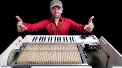 The Mellotron In Action