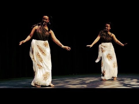 BURUNDI : CULTURAL DANCE CANADA