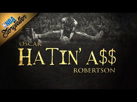 Oscar Robertson & The Salty Attitude 🏀 The NBA STORYTELLER | The Big O vs MVP Russell Westbrook |