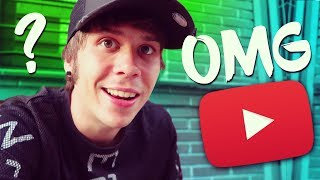 LA FIESTA PRIVADA DE YOUTUBE