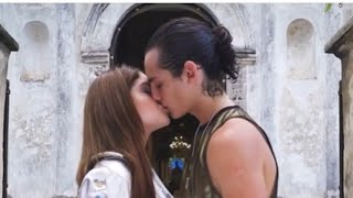 Karol Sevilla y Emilio Osorio muestran gran química' Coro de amor'
