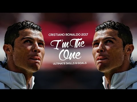 Cristiano Ronaldo • DJ Khaled - I'm The One 2017 • Skills & Goals   HD