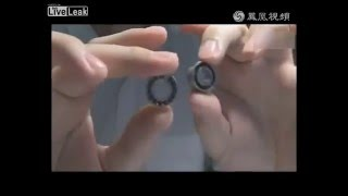 Difference between weapon-grade bearings made in China and Ger…