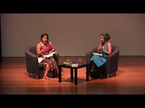 Escritora Arundhati Roy no FIC 2017, Cascais