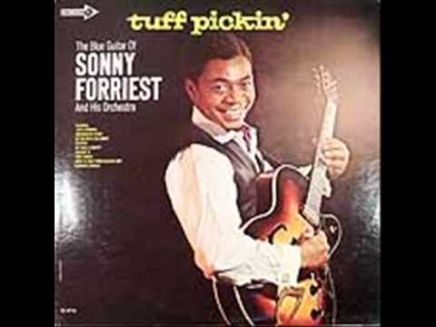 Sonny Forriest - Don't Mess With My Woman / Train