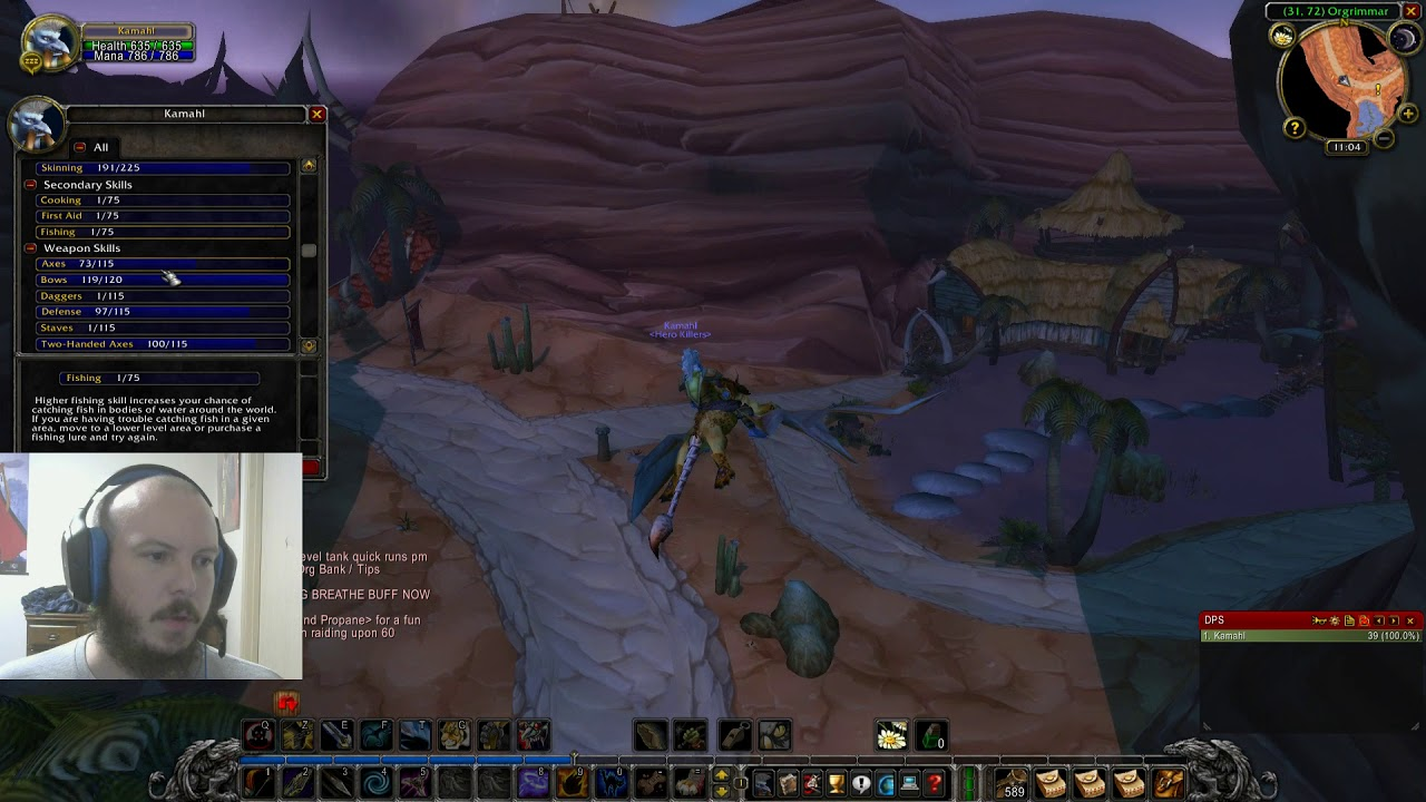 How To Unlearn A Profession In Classic Wow Youtube