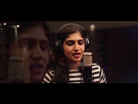 Mandaara - Bhaagamathie | Anushka Shetty | Thaman S | Vocal Cover by Ajhitha Gopi