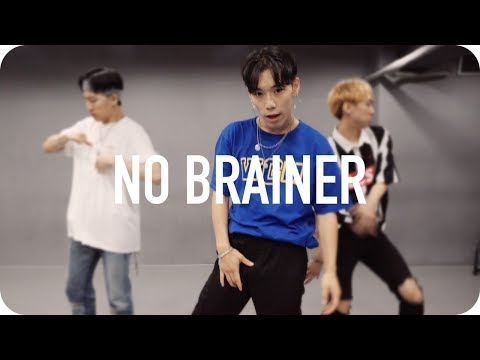 No Brainer - DJ Khaled Ft. Justin Bieber, Chance The Rapper, Quavo / Koosung Jung Choreography