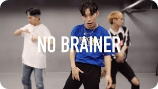 No Brainer - DJ Khaled ft. Justin Bieber, Chance the Rapper, Quavo / Koosung Jung Choreography