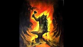 Lonewolf - Made In Hell (2008)
