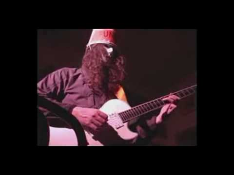 Buckethead - The Thrill Is Gone
