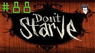 Dont Starve Episode 88 Making A Garland