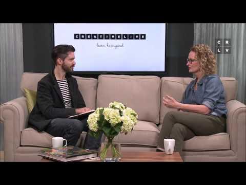 Anne Geddes Interview