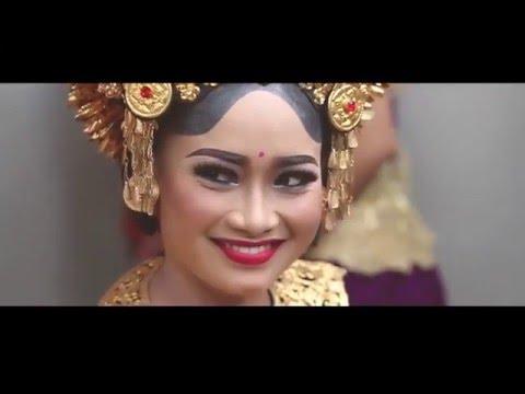 Bali Wedding Video - JENO & INTEN