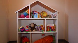 Toy crossing (обмін іграшками) - дайте іграшок нове життя в Дитячому клубі ''Віра і Анфіса''