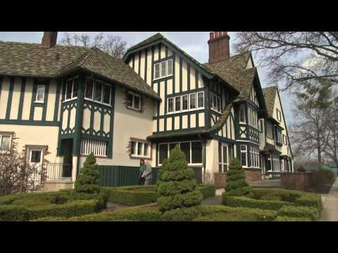 W.K. Kellogg Manor House & Estate Endowment