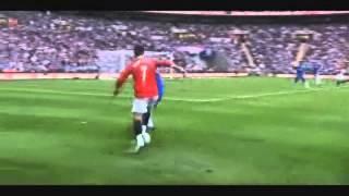 Смерть отца C Ronaldo во время матча!(смерть отца C Ronaldo!, 2014-01-07T20:02:27.000Z)