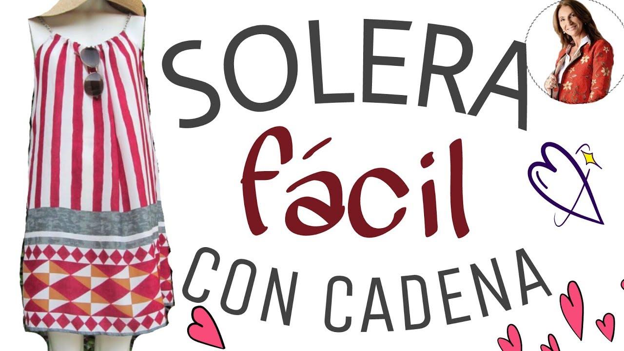 56a0df87e Cómo hacer una Solera Fácil con Cadenas - Fabiana Marquesini - 20 ...