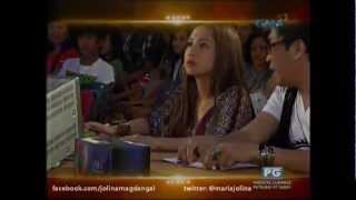 Protege Visayas Audition with Mentor Jolina Magdangal Day 2 part 1