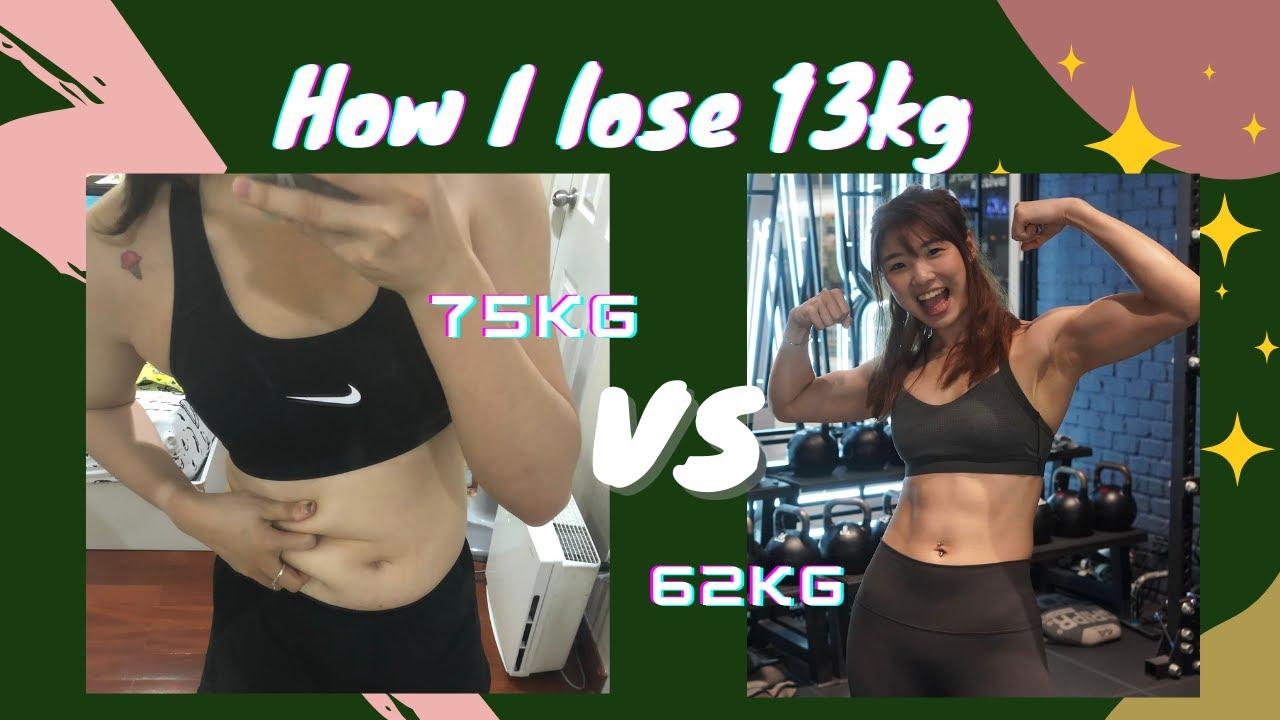 ลดความอ้วนแบบยั่งยืน ไม่อดอาหาร ไม่ใช้ยา ไม่หักโหม ไม่โยโย่ | Kiekiekieee