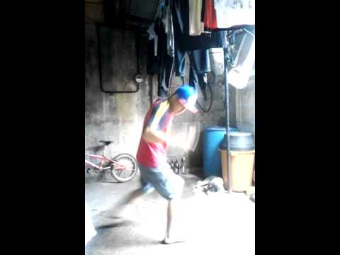 Pinoy Hip Hop By Peter Flores