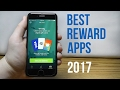 Best Apps to Earn Rewards on your iPhone in 2017 (New List & Tutorials)