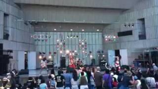 Von Halen @ Hibiya Park 2009