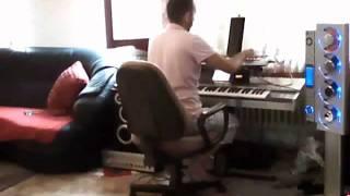 Download shkelzen llukaci gajda  naser amza  2011 zena sound 1991