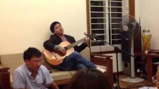 Dòng sông không trở lại-guitar Thế Lợi