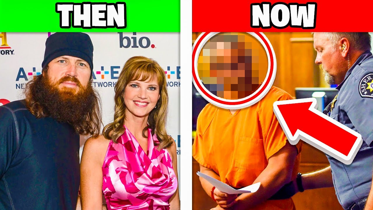 Download What Exactly Happened To The Duck Dynasty Cast