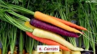 Top 8 Foods High in Biotin (Vitamin B7, H)