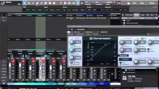 How to Show All your Plugins On Presonus Studio One