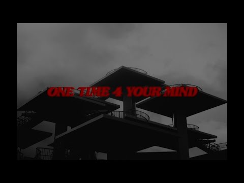 DJ RYOW - One time 4 your MIND feat. MuKuRo (Official Music Video)
