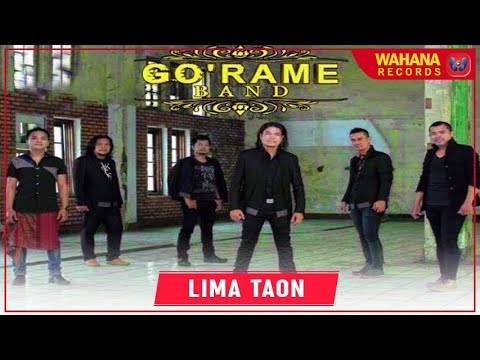 GO'RAME BAND - LIMA TAON