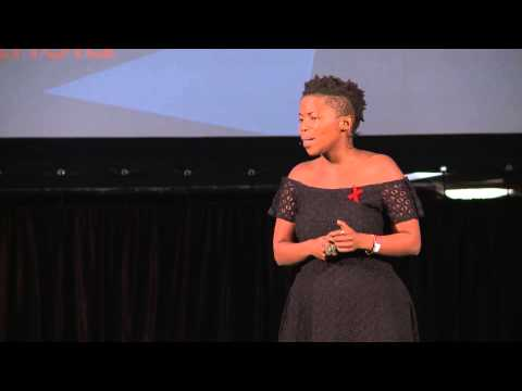 Growing young | Zolani Mahola | TEDxCapeTown