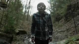 Бойся (2017) - трейлер